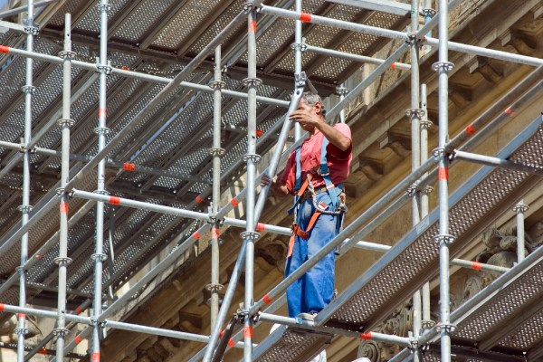 OSHA's Biggest Fines of 2019 are common workplace hazards