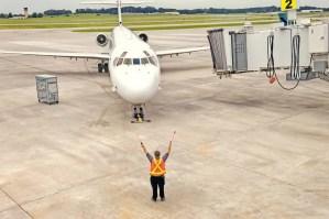 Curso Técnico em Aeroportuário | Central Pronatec
