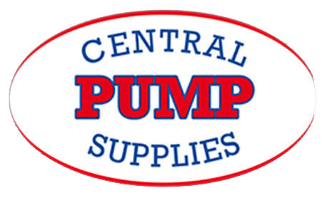 Central Pump Supplies Logo