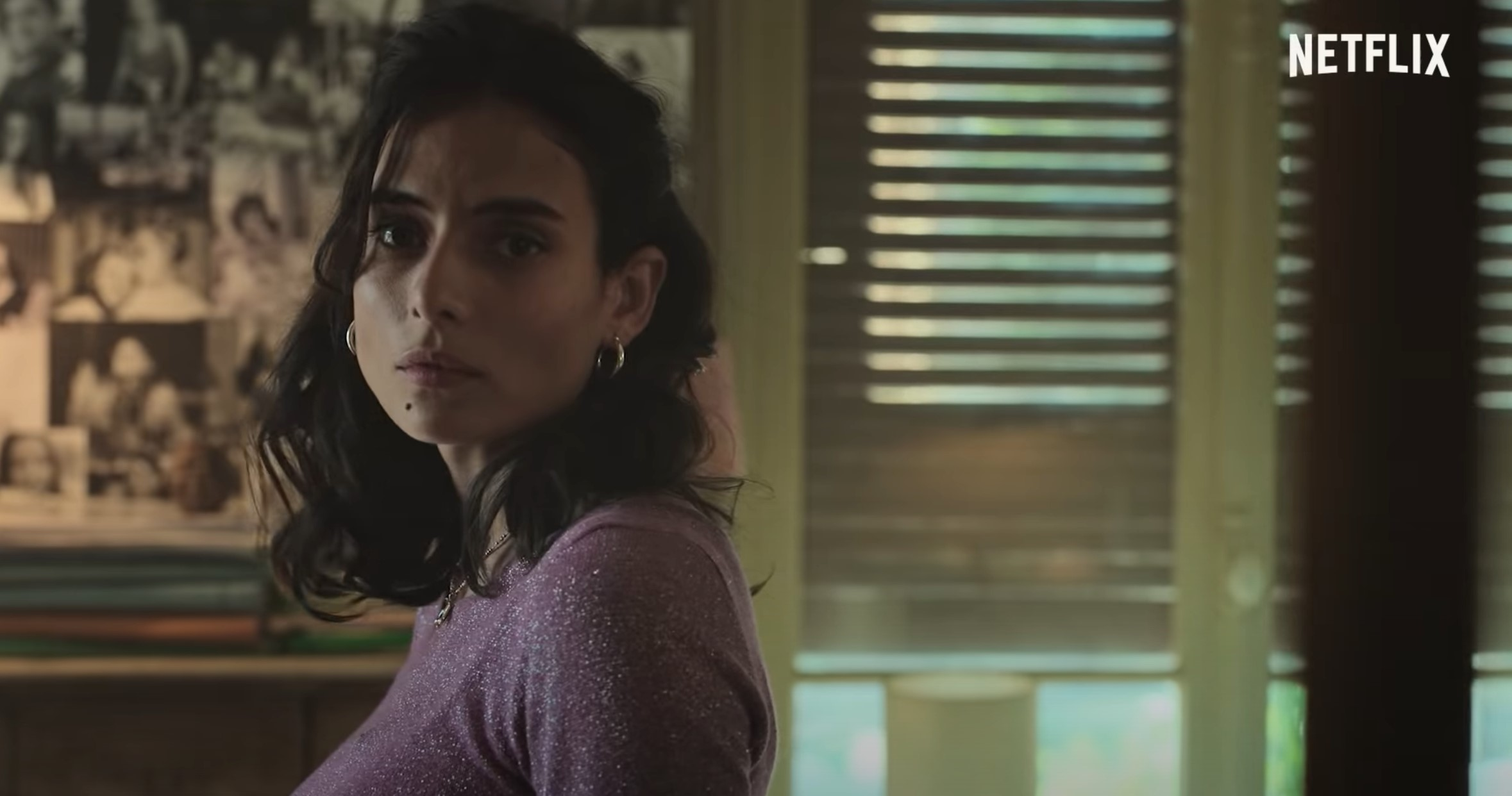 """Gone For Good"""": Netflix's has released the trailer of the thriller film -  TechnoSports"""
