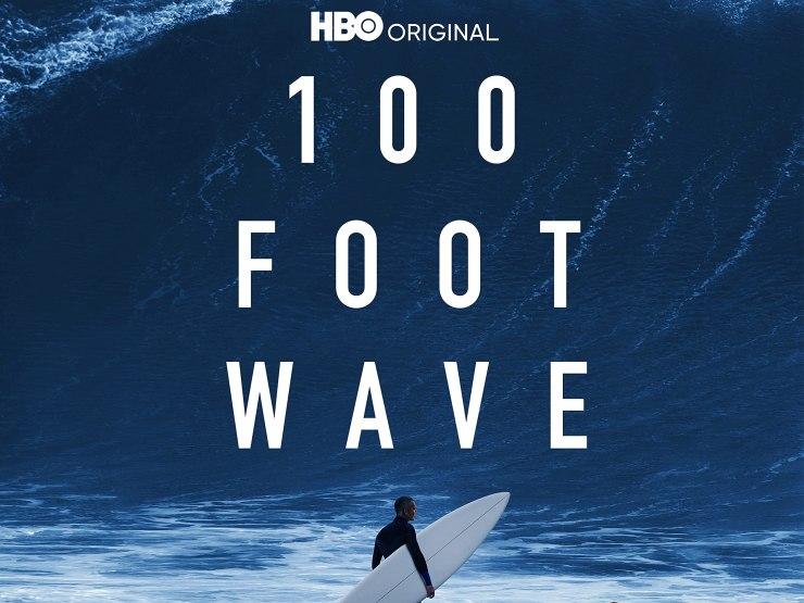 "'100 Foot Wave' Episode 2 ""Chapter II"""