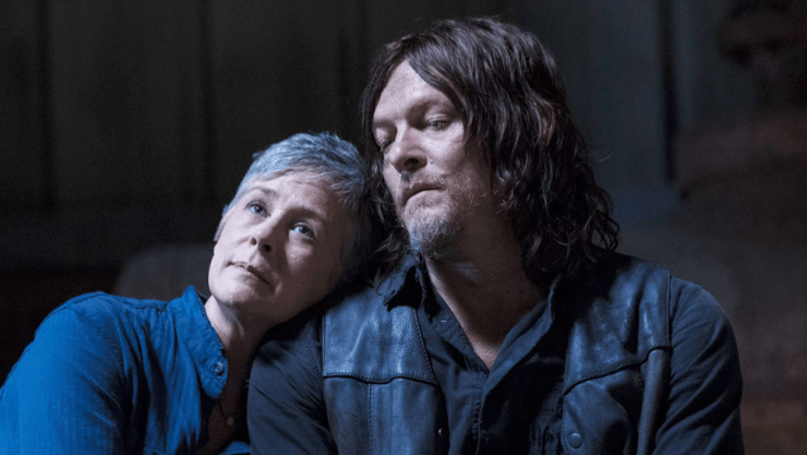 The Walking Dead Season 11 Where to Watch Online   Delivery date/time