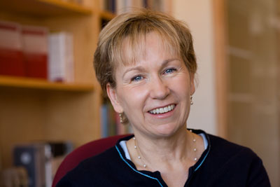 Anne McTiernan, MD