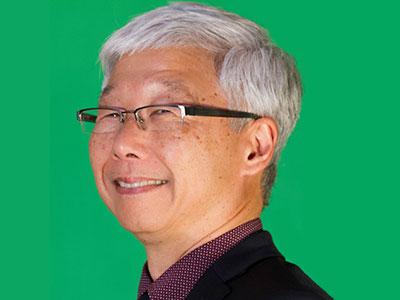 Daniel Shiode, PhD