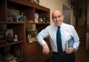 David J. Powell, PhD