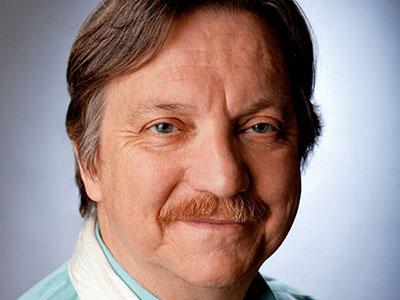 Stephen Andrew, LCSW