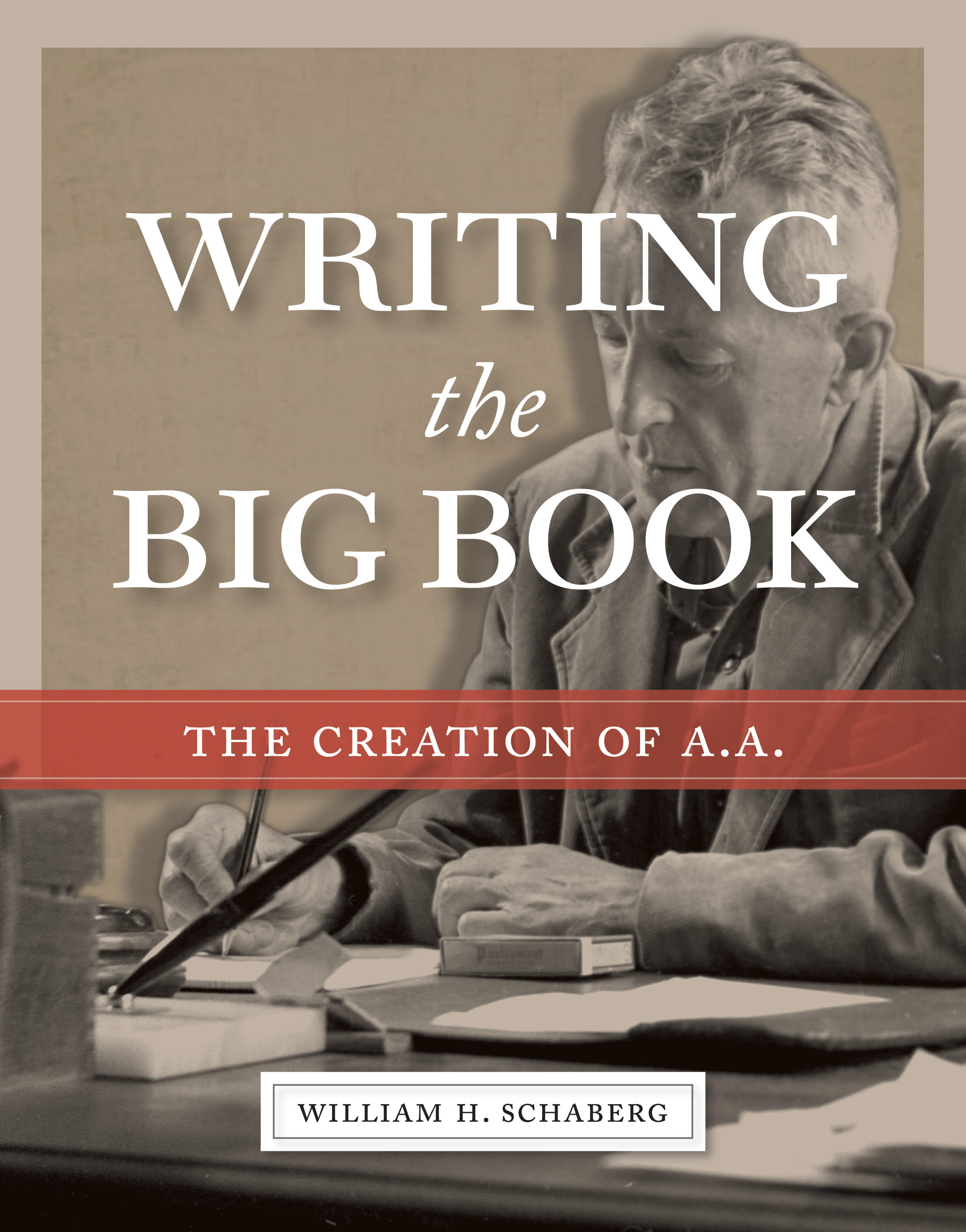 Writing the Big Book paperback