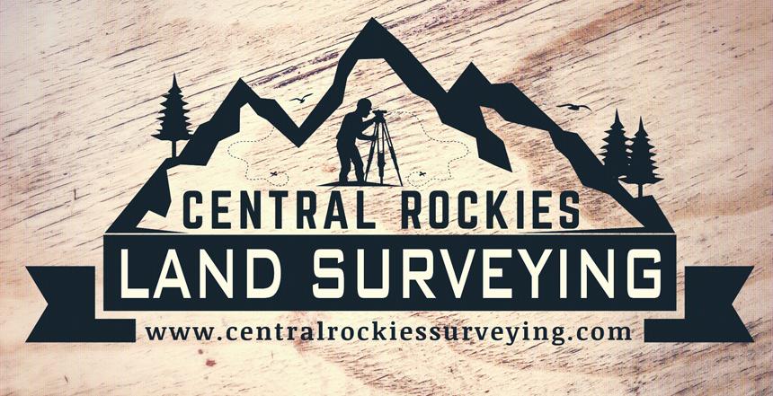 central rockies land surveying logo