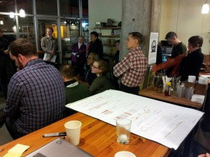 Melrose Planning