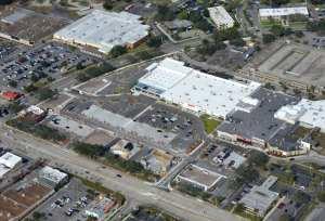 Orlando Fashion Square Mall