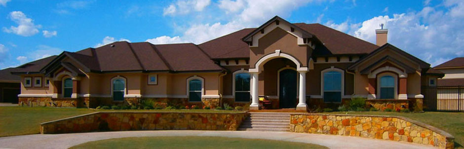 Custom Home Design Construction Styles World Architectural