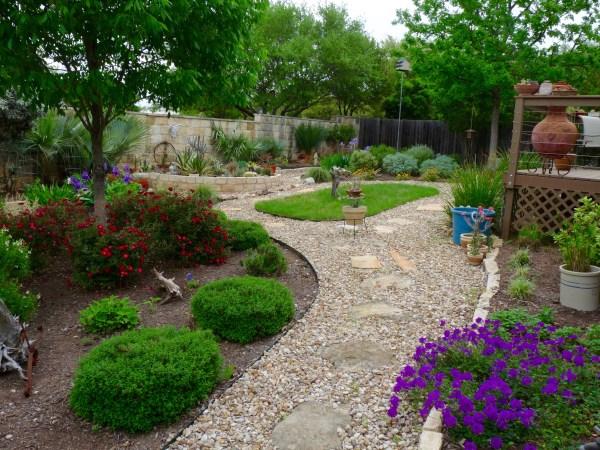 central texas gardening providing