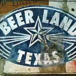 Beerland Mural