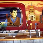 Independence Brewery Mural