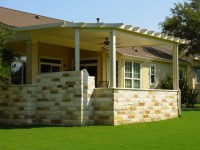Insulated Patio Covers | Central Texas Patio Solutions