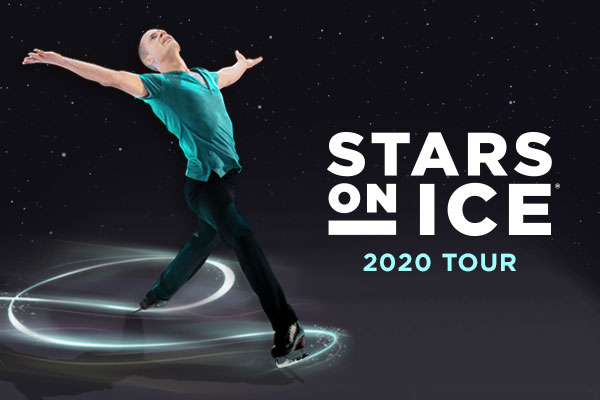 Stars On Ice 2020