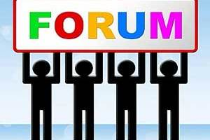 forum sponsored by the Central Washington Sentinel
