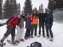 Team Photo Biol 1080 Yellowstone