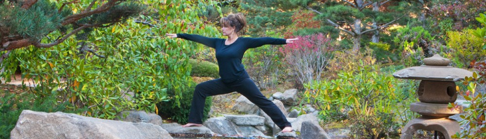 Ellensburg WA Yoga Photos