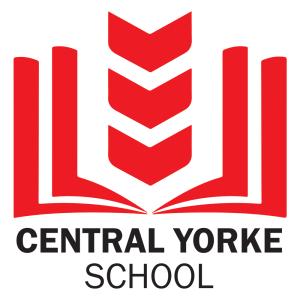 Central Yorke School logo