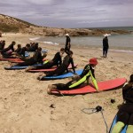 Years 7-10 Surf Camp
