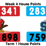House Competition: Term 1 Week 4