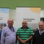 Aboriginal Veterans Visit
