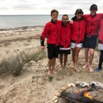 11/12 Outdoor Education Kayaking Trip