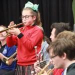 UNISA Big Band Visit