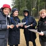 Orienteering Camp