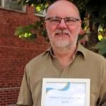 Tim Tuck – Maitland Citizen of the Year Award