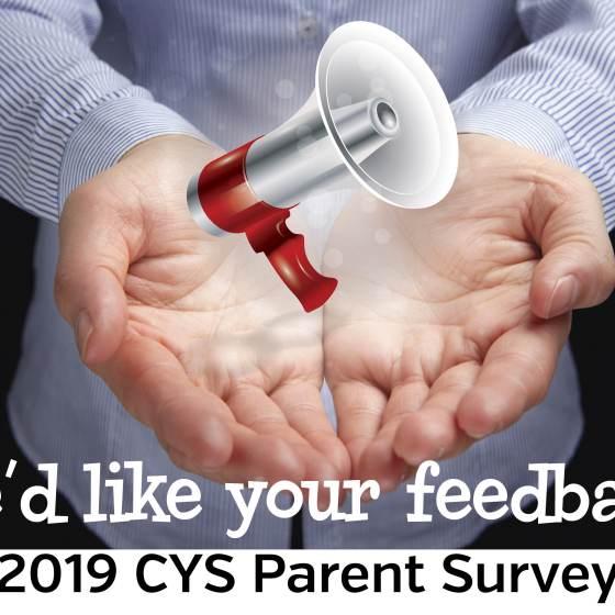 2019 Parent Survey
