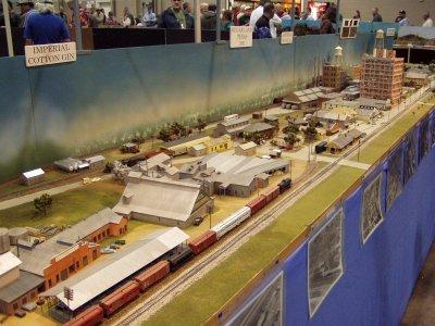 Sugarland NTrak Modules of Russel Straw