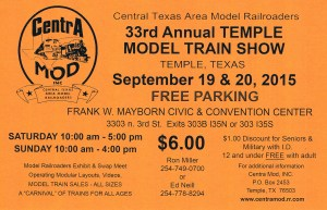 Trainshow2015