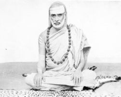Sri Chandrashekhara Bharati Mahaswamiji ( 34th Jagadguru of Sringeri Sharada Peetham