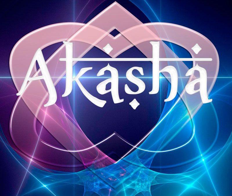 Registros Akáshicos o Consciencia del Akasha