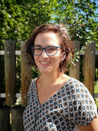 Aurélie SIERRE