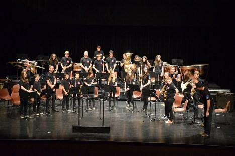 Orchestre è l'Ecole LIVRON/LORIOL