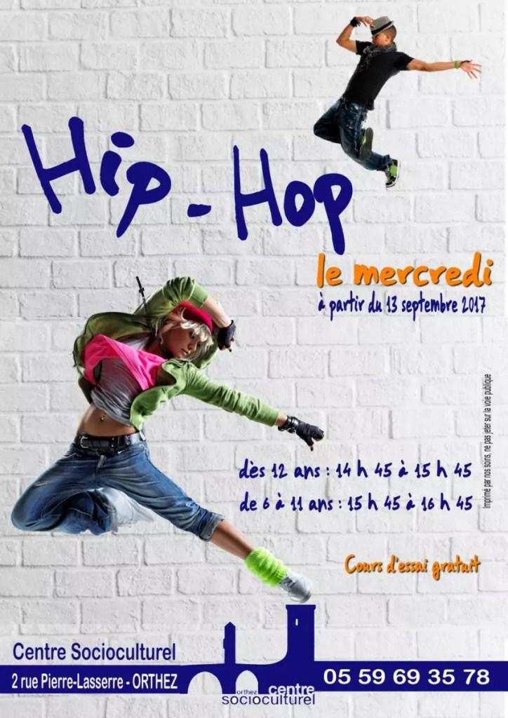 Hip Hop 2017-2018