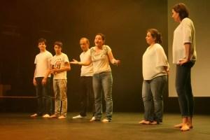 IMPRO Théâtre