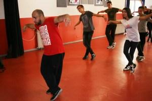Hip Hop CSC