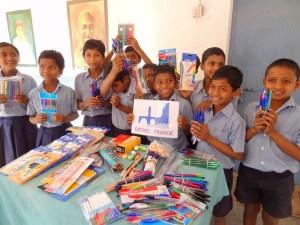 VSF Inde 2014