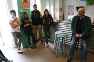 Bourses Atelier Jeunes