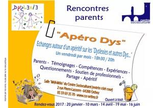 Apero Dys CSC 2017