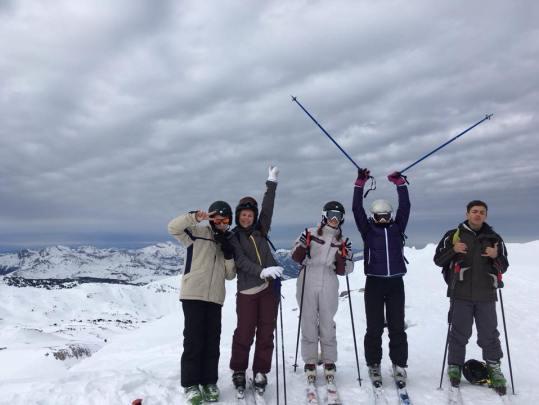 journée ski2