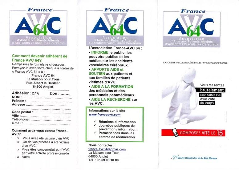 AVC Flyer