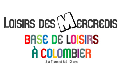 Read more about the article Mercredis du 4/9 au 16/10