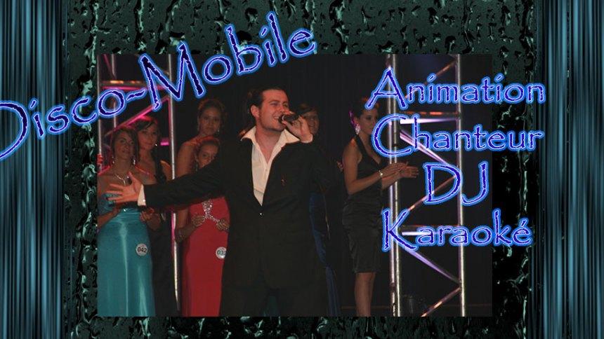 Disco-Mobile