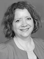 Sylvie Belleville, Ph. D.