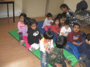 Atelier pré-scolaire 4